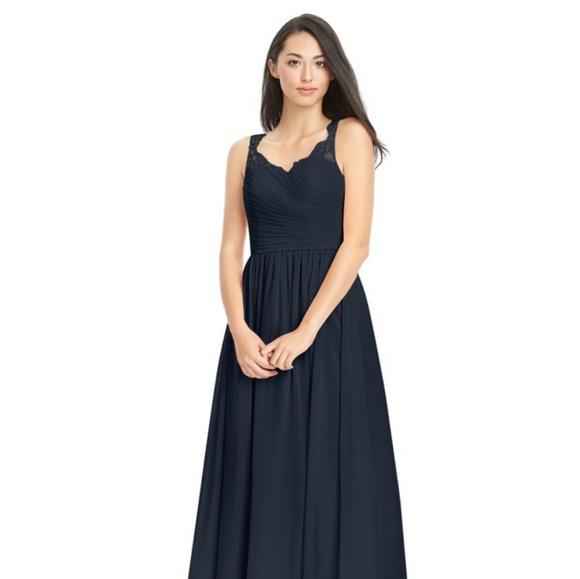 5f0e0795f00 Azazie Dresses   Skirts - AZAZIE Bridesmaid Dress (Danny)